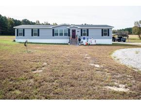 Photo of home for sale at 8338 Nc 39 Hwy, Henderson NC