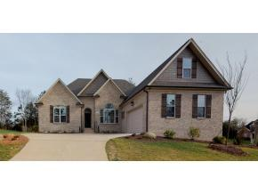 Photo of home for sale at 1923 Wake Bridge Dr, Whitsett NC